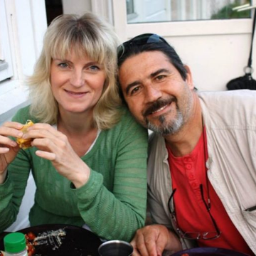 Cecilie Lønn mistet ektemannen da livsverket hans gikk konkurs