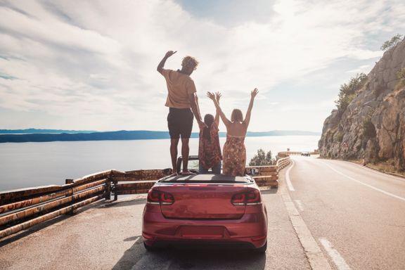 Skal du på bilferie i sommer? Les disse tipsene først.