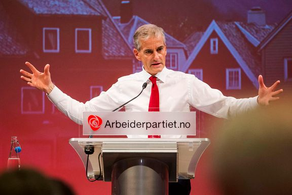 Aftenposten mener: Kommunene fortjener et tydeligere Ap