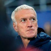 Frankrikes trener får krass kritikk i hjemlandet