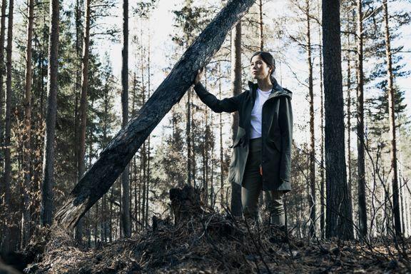 Hardt ut mot manglende beredskap mot skogbrann: – Sjokkerende å tenke på