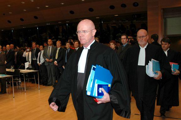 Tidligere leder for EFTA-domstolen mener Nav-granskere er inhabile og må fratre