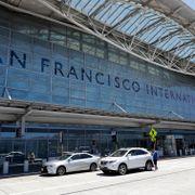 Amerikansk flyplass forbyr salg av plastflasker
