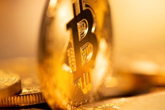 Bitcoin med ny rekord: Koster nå mer enn 530.000 kroner for én