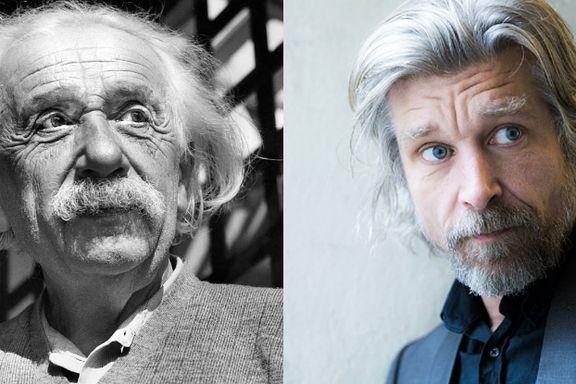 Hva har Knausgård, Picasso og hjerneforskere til felles? De blir ikke de samme etter at Siri Hustvedt har sett på dem.