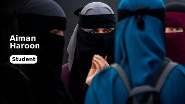 Å forby niqab er å nekte kvinner å bestemme over seg selv. Hvor er feministene nå, da?