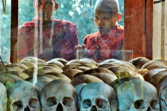 Aftenposten mener: Viktig dom om folkemord i Kambodsja