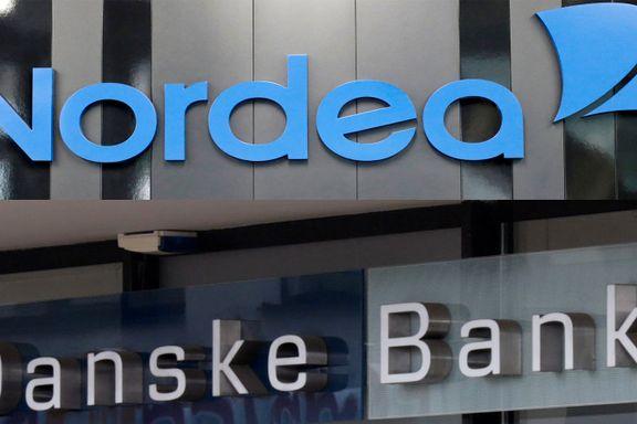 Nordea og Danske Bank kobles til ny hvitvaskingsskandale