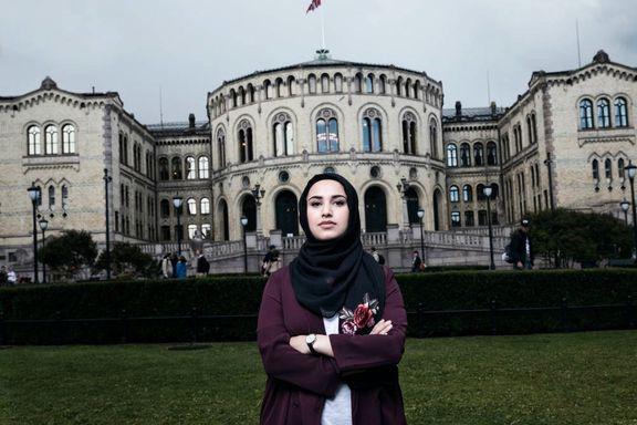 NRK-sjefen om hijab-saken: – Kulturministeren har misforstått