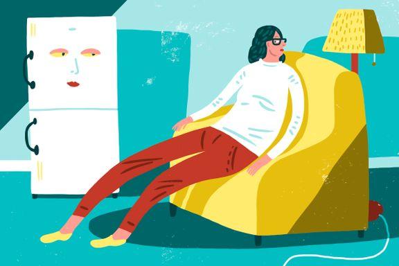 Søtsuget er stort, skriver leseren. Her er syv måter å bli kvitt det på.