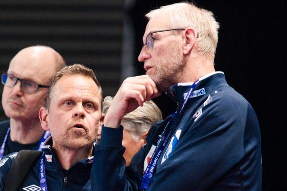 Dette gir Norges landslagssjef håp om bedring