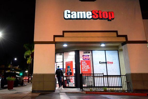 Ekspert: Derfor får vi ikke et nytt «Gamestop-opprør» utenfor USA