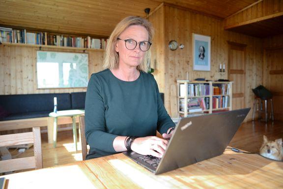 Irene Dahles innlegg tar av på Facebook:  - Det er nok nå! Skoleungdom føler seg mislykket.