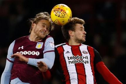 Bjarnason og Aston Villa stormer mot Premier League
