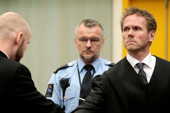 Slik snudde statens jurister nederlaget mot Behring Breivik til full seier i dag
