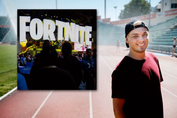 «Noobwork» leier inn personlig trener for å forberede laget til VM i «Fortnite». I premiepotten ligger 800 millioner kroner.