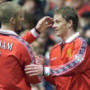 Beckham roser Solskjær: Trekker frem én egenskap