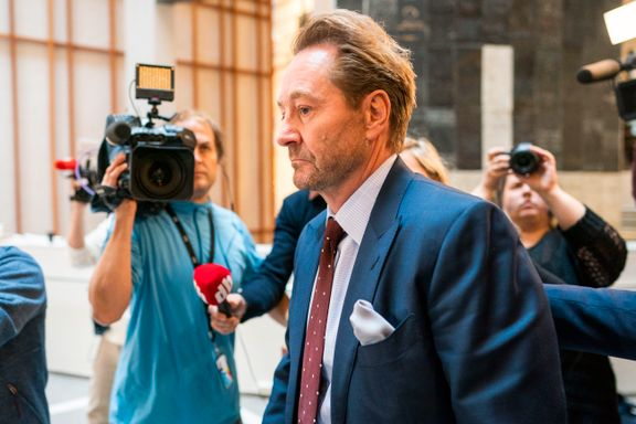 Røkke: – Han ba om «ti stille-penger»