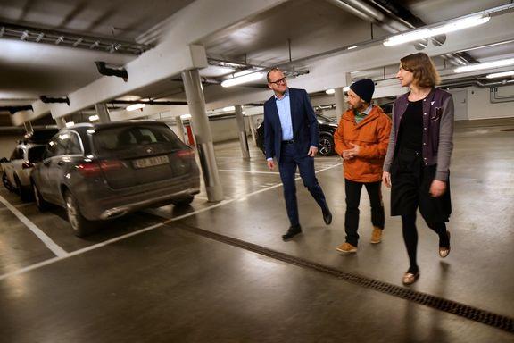 Aftenposten mener: Liv må følge lære for Oslo-politikerne