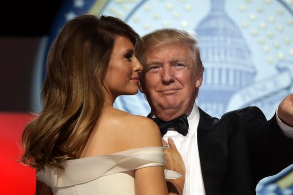 Fem ting Donald Trump allerede har gjort som USAs president