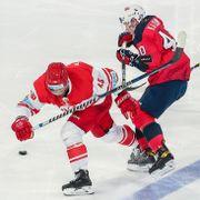 Norge ble kontret i senk på hjemmebane. Det knuste drømmen om nytt OL.