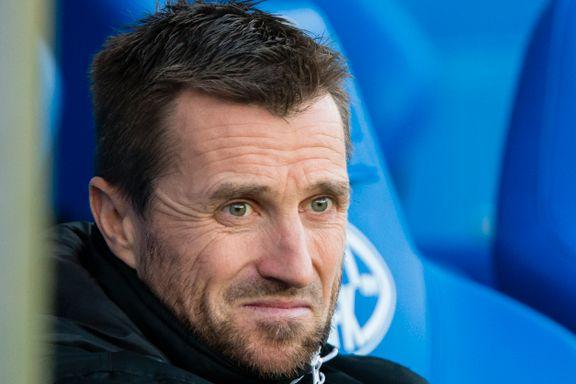 Kun detaljer unna å bli presentert som Rosenborg-trener