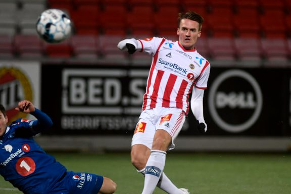 Vraket Espejord forsøkte å «stjele» lagkameratens mål – deretter gjorde han alt rett