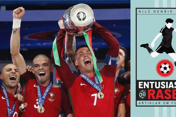 En ny underdog kan gå til topps i EM, mener fotballbokforfatter