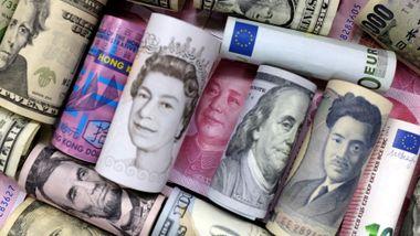 Omsetningen i internasjonal krim: 16.000 milliarder kroner