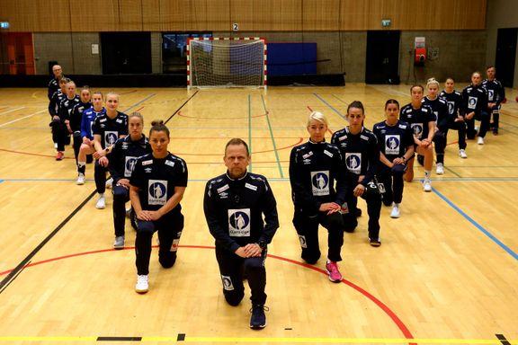 Slik deltar Idretts-Norge i markeringen mot rasisme