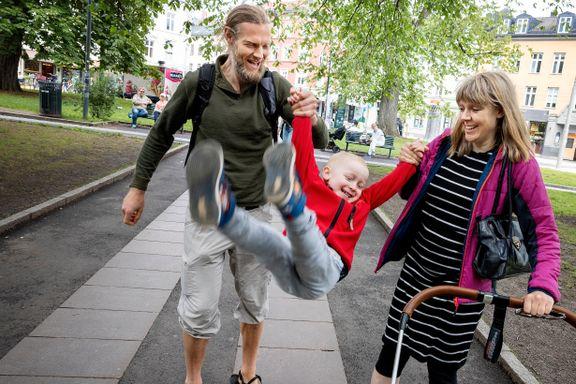 Oslo-velgerne vil fortsatt ha MDG i rådhuset, men ikke på Stortinget