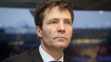 Besseberg-advokat trekker seg fra antidoping-verv: – Klok beslutning