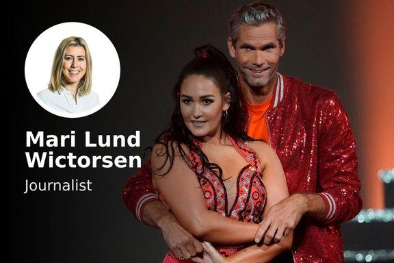 Det er ikke på grunn av dansingen vi elsker Thomas Alsgaard i Skal vi danse