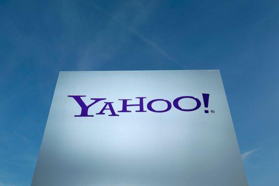 En milliard Yahoo-brukere kan være hacket