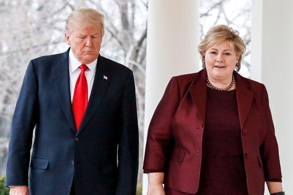 Trump kan bli en joker for Norges ambisjoner i Sikkerhetsrådet