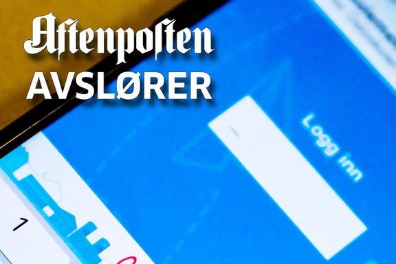 Private meldinger om elevene i Oslo-skolen lå tilgjengelige på nettet