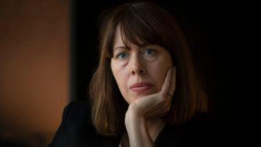Likevel mener Anna B. Jenssen at Morgenbladets fremtid må være digital
