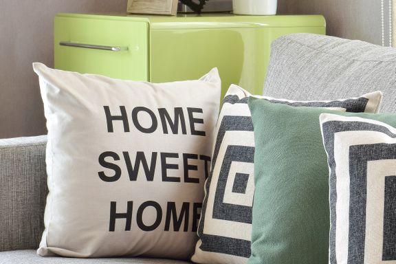 Seks tegn på at det er på tide å bytte bolig.