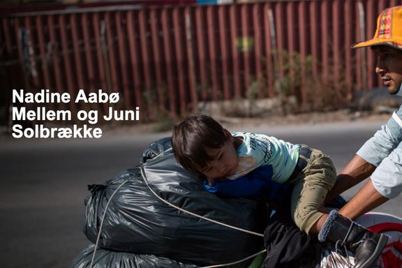 For barna i Moria er barnekonvensjonen en fjern drøm. I dette marerittet må Norge ta ansvar.