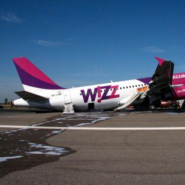 Etter Wizz Airs mest alvorlige hendelse ble hun kalt en helt. Året etter ble hun sagt opp.