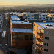 2020 ble et rekordår for boligmarkedet i Norge. I Oslo er det grunn til bekymring.