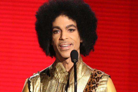 Memoarer som gjør savnet av Prince enda større