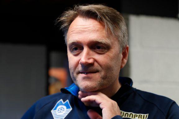Molde-treneren om Rosenborgs kunstgressutspill: – Virkeligheten i Norge er ikke slik