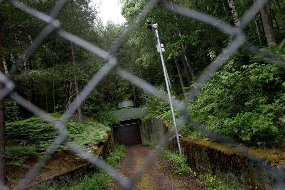 Forsvarsanalytiker om «hemmelig» anlegg: – Regjeringen bør skifte krigshovedkvarter