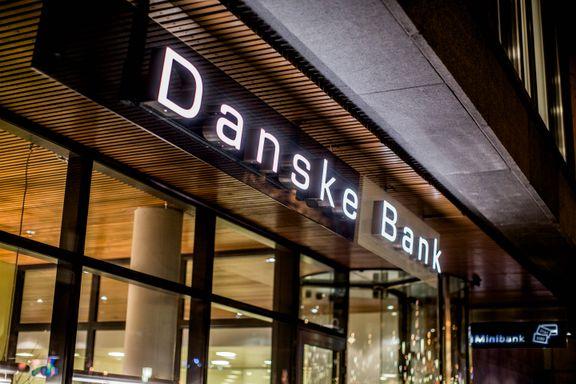 To banker til setter opp boligrenten
