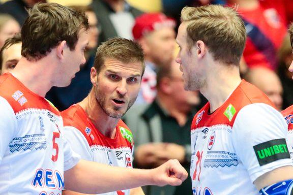 Optimisme hos Norge: Slik tror håndballgutta at de skal komme til semifinalen