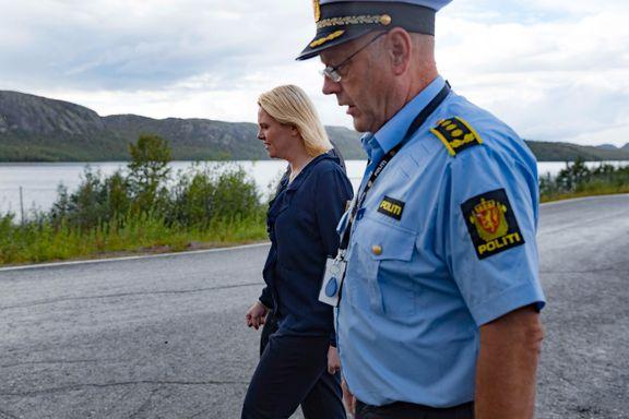 Finnmark: Det kom nesten 5500 asylsøkere. 670 er sendt ut, dobbelt så mange er forsvunnet.