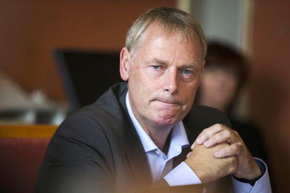 Trondheim-VMs største sponsor klar. Rådmannen ble overrasket over nyheten.