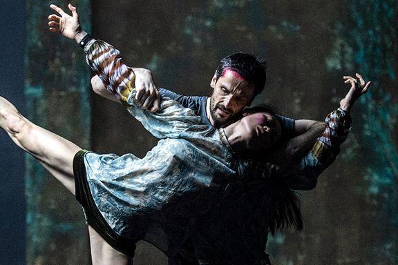 Anmeldelse «Vårofferet»: Postapokalyptisk dans som drukner i sine egne detaljer