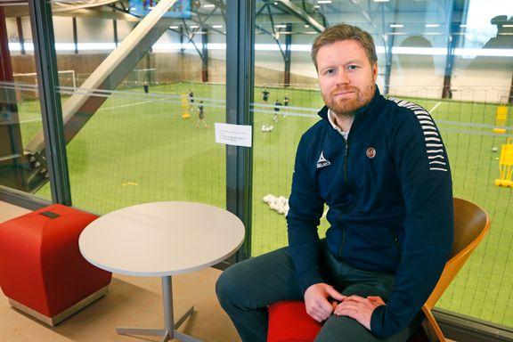 Et møte i Tromsø sentrum handlet egentlig om noe helt annet. Så sa Tom ordene som kan være med å endre norsk fotball for godt.